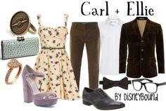 carl & ellie #up