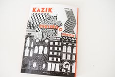 Kazik mieszka w miescie001ksiazka by . Baby Books, Children's Books, Children Books