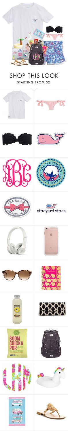 """Arrival and swimming
