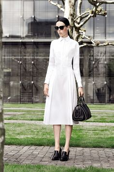 COLLECTION Edie Campbell for Hugo Boss Resort 2015. www.imageamplified.com, Image Amplified (1)