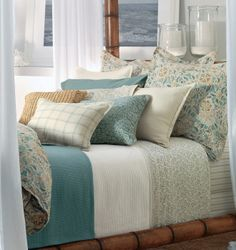 Ralph Lauren Isla Belize Bedding Collection Hudsons Bay