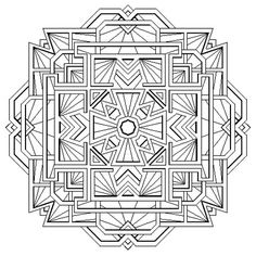 Tibetan Mandala by Shirley Two Feathers, via Flickr