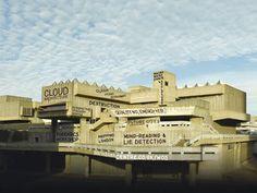 Hayward Gallery & Visual Arts | Southbank Centre