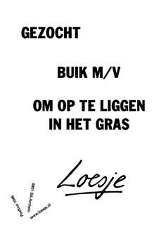 Is er nog een buik (m) vrij in Utrecht? :)