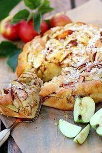 Vanilj, Fika, Pie Dessert, Kitchen Recipes, Salmon Burgers, Camembert Cheese, Bakery, Food And Drink, Sweets