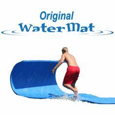 Original WaterMat