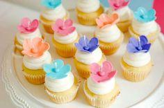 Cupcakes Cumpleaños Barbie