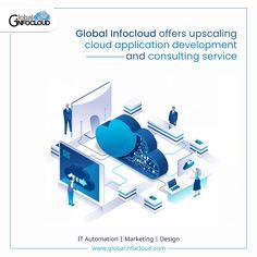 My Market, Best Digital Marketing Company, Application Development, Communication, Cloud, My Design, Scale, Join, Business