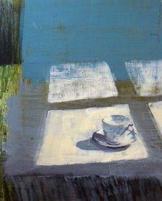 Susan Ashworth - oil painting
