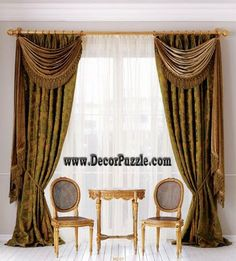 Curtains Styles And Designs contemporary red curtain style 2015 for living room, modern