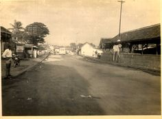 tanah abang 1955