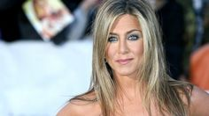 Guess Whose Hair Jennifer Aniston Envies - ABC News