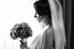Fotografie de nunta One Shoulder Wedding Dress, Wedding Dresses, Photography, Fashion, Bride Dresses, Moda, Bridal Gowns, Photograph, Fashion Styles