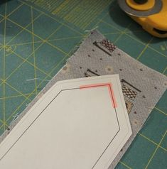 My 2 cents: Template Piecing – Ivory Spring