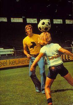 1977 Johan Cruyff Lois
