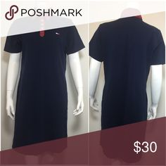 Tommy Hilfiger polo shirt dress Cute and casual Tommy Hilfiger Dresses Mini
