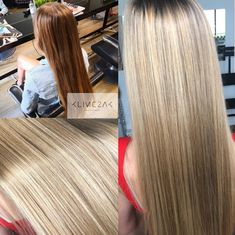 #hair #haircolor #hairstyle #włosy #salon #fryzjerlodz #fryzjer #pasja #klimczakhairdesigners #lodz #łódź #cut #fryzjerlodz #poland #pasja #iamklimczakhair #color #sombre #ombre #women #usmiech #blondehair #blond #to #piekne #włosy