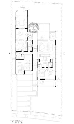 veverka architects connect VK2 house