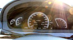 Mercedes-Benz S 250 CDI Test