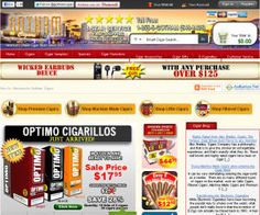 Get Gotham Cigars Coupon Codes and save a lot of money at GothamCigars when you buy best premium cigars from Gotham Cigars with Gotham Cigars Promo Codes