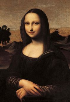 Lisa del Gioconda may not be a name recognized by just anyone. But Leonardo may have produced a pair of portraits: the Mona Lisa and La Gioconda. William Ellis, Wassily Kandinsky, Gustav Klimt, Claude Monet, Paul Klee, Mona Lisa Parody, Mona Lisa Smile, Chef D Oeuvre, Les Oeuvres
