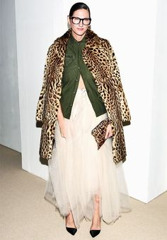 All+the+Times+We've+Wanted+to+Dress+Like+Jenna+Lyons+via+@WhoWhatWearUK
