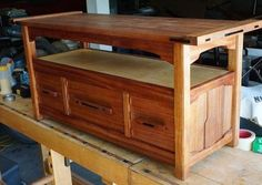 38 Best Craftsman Style Media Cabinets Images In 2019