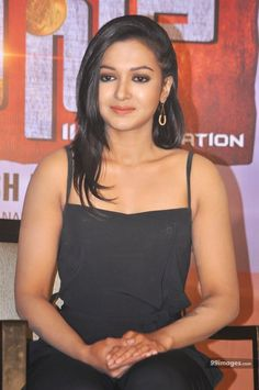 Catherine Tresa is an Indian film actress and model who appears mainly in Tamil, Telugu, Malayalam, and Kannada films. Beautiful Girl Indian, Beautiful Indian Actress, Beautiful Actresses, South Actress, South Indian Actress, Indian Film Actress, Indian Actresses, Beauty Full Girl, Beauty Women