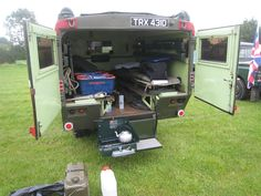 land rover camper - Page 7