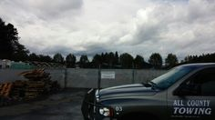 Full Yard at #AllCountyAutoTowing in #VancouverWA we are going to sell some of these cars soon