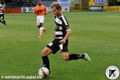 Eendracht Aalst vs RC Gent Zeehaven / woensdag 26 augustus / Pierre Cornelisstadion / Filip Janssens