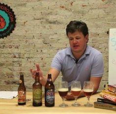 Episódio 21: Algumas Cervejas IPAs Nacionais - http://www.mestre-cervejeiro.com/algumas-cervejas-ipas-nacionais/ #cerveja #degustacao #beer #tasting