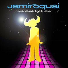 White Knuckle Ride - Jamiroquai