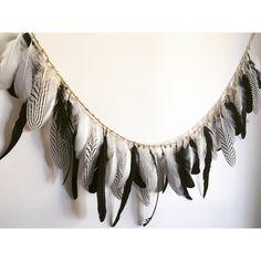 Feather Garland, Diy Toys, Homemade, Sewing, Jewelry, Fashion, Moda, Dressmaking, Jewels