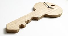 modern wood clock | Contemporary Accessories - Modern Accessories - BoConcept