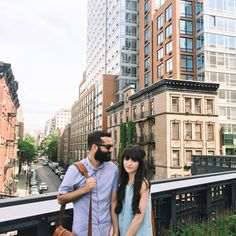 NYC - New Darlings