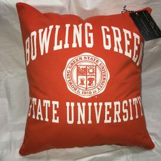 A personal favorite from my Etsy shop https://www.etsy.com/listing/463953390/bowling-green-ohio-university-tshirt