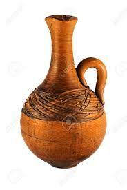 Resultado de imagen de vasijas de barro