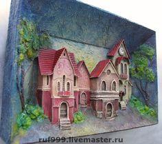 Gallery.ru / Фото #138 - Домики - идеи из интернета 1 - Inna-Mina