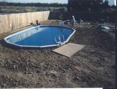 Inground Above Ground Pools