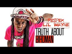 Lil wayne talks the truth about Cash money and bird man - YouTube