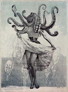octopus-girl