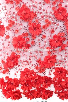 China suppliers french 3d flower fabric /3d flower lace embroidered lace fabric/3d beaded flower lace fabric, View 3d flower fabric, top-one Product Details from Guangzhou Top-One Import & Export Co., Ltd. on Alibaba.com