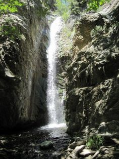 Troodos & Back « Cyprus Life – in pictures. Mylomeris Waterfall.