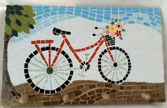 Excellent photos are offered on our site. Mosaic Wall Art, Mirror Mosaic, Mosaic Diy, Mosaic Garden, Mosaic Crafts, Mosaic Projects, Mosaic Tiles, Mosaic Stepping Stones, Stone Mosaic