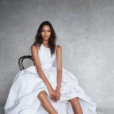 Victoria's Secret Beauties in Haute Couture Collection for Vogue UK | SENATUS