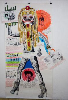 CHARLOTTE SCHLEIFFERT. Heroine remembered. Sketchbook Inspiration, Charlotte, Drawings, Illustration, Painting, Art Women, Painting Art, Sketches, Paintings