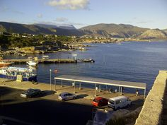 The New Harbour Hermanus Holiday Accommodation, South Africa