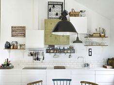 industriele keuken wit - Google zoeken