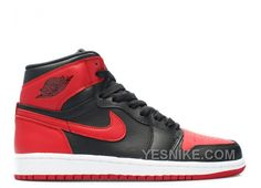 ae894cf081ba4b ... Big Discount 66 OFF AIR JORDAN 1 RETRO HIGH THE RETURN BRED Shoes JAFB7